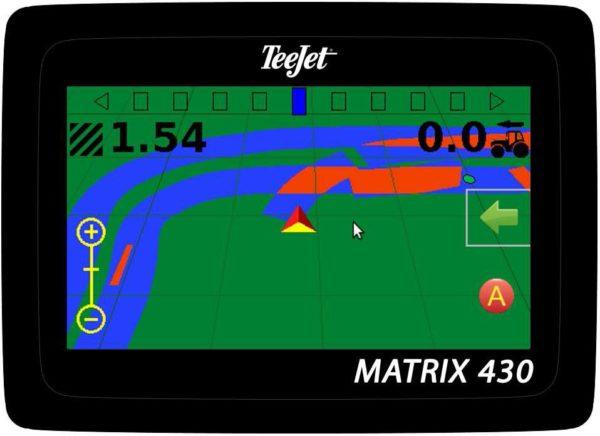 Matrix430